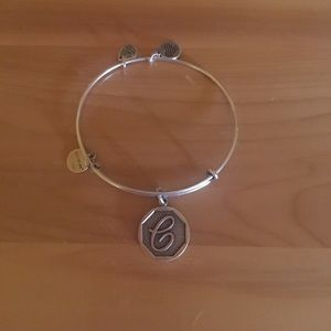 Alex and Ani braclet
